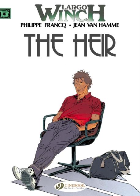 Largo Winch 1 - The Heir