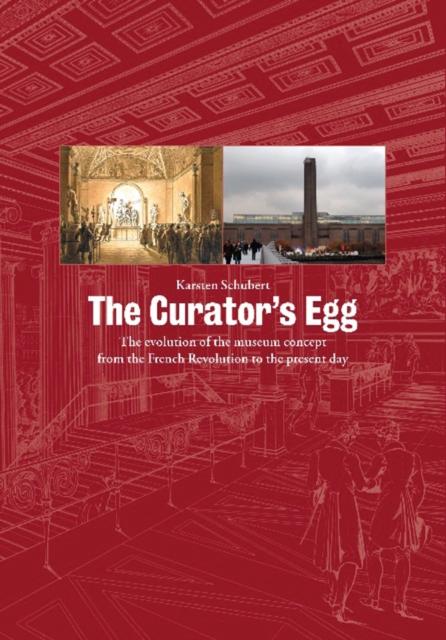 Curator's Egg