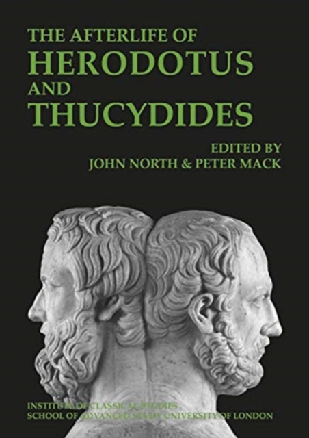 Afterlife of Herodotus and Thucydides