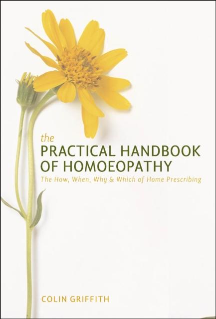 Practical Handbook Of Homoeopathy