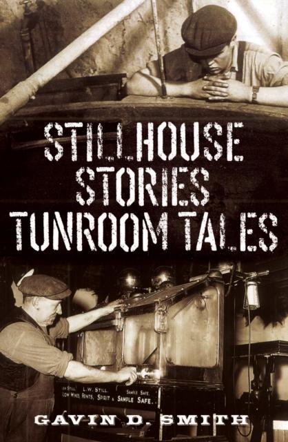 Stillhouse Stories Tunroom Tales
