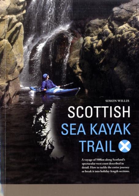Scottish Sea Kayak Trail