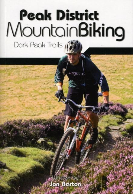 Peak District Mountain Biking