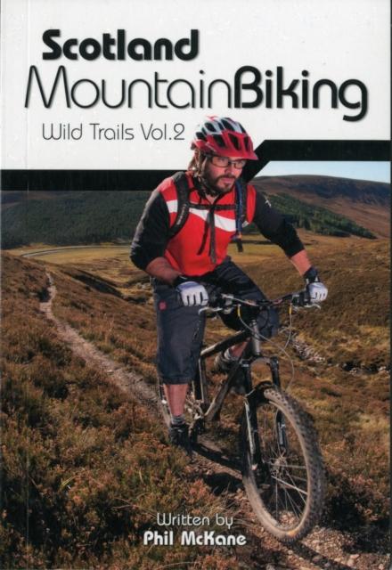 Scotland Mountain Biking