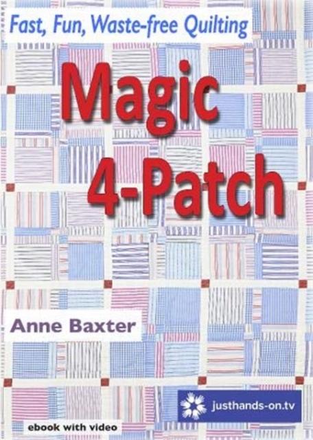 Magic 4-Patch