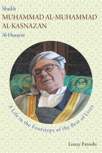 Shaikh Muhammad al-Muhammad al-Kasnazan al-Husayni