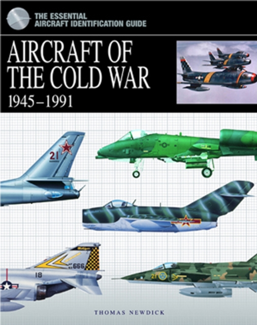 Aircraft of the Cold War