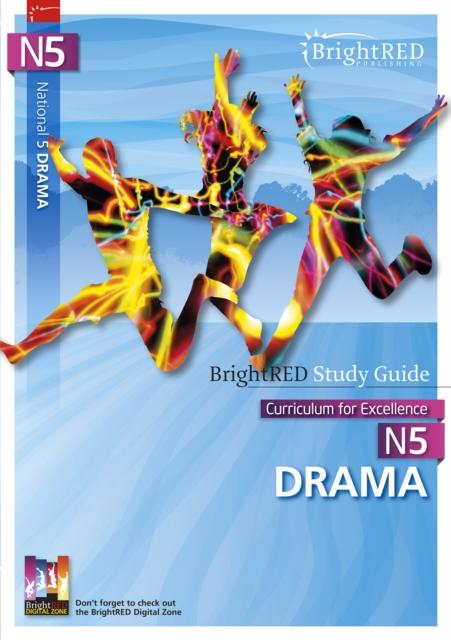 National 5 Drama Study Guide