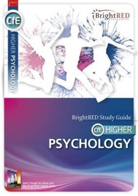 CfE Higher Psychology Study Guide