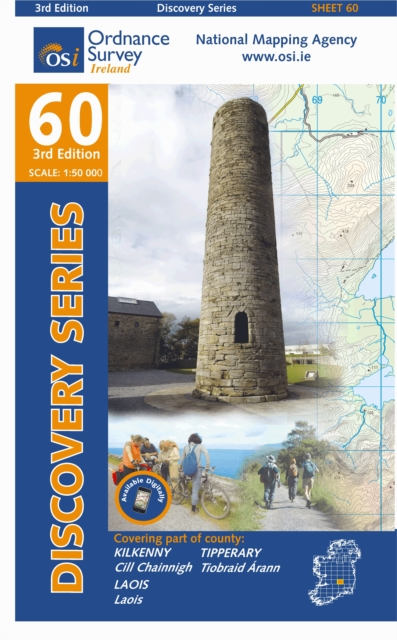 Kilkenny, Laois, Tipperary