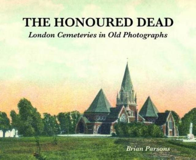 Honoured Dead
