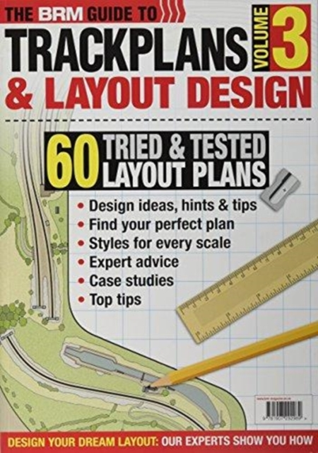 Brm Guide to Trackplans and Layout Design