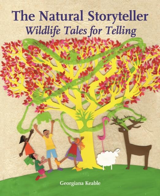 Natural Storyteller