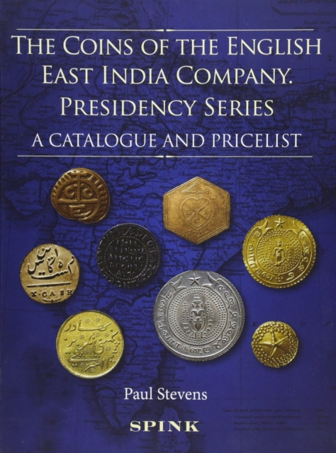 Coins of the English East India Company
