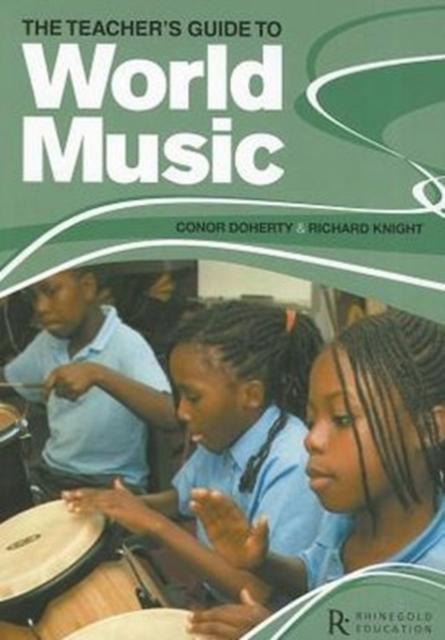 Teacher's Guide to World Music