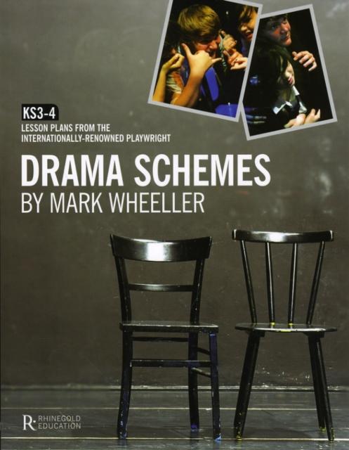 Mark Wheeller Drama Schemes - Key Stage 3-4