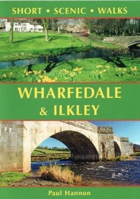 Wharfedale & Ilkley