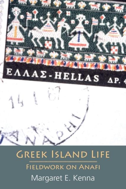 Greek Island Life