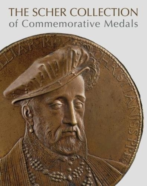 Scher Collection of Commemorative Medals