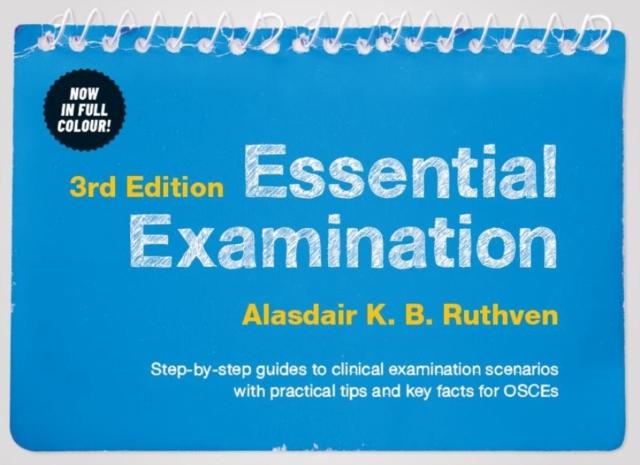 Essential Examination, third edition