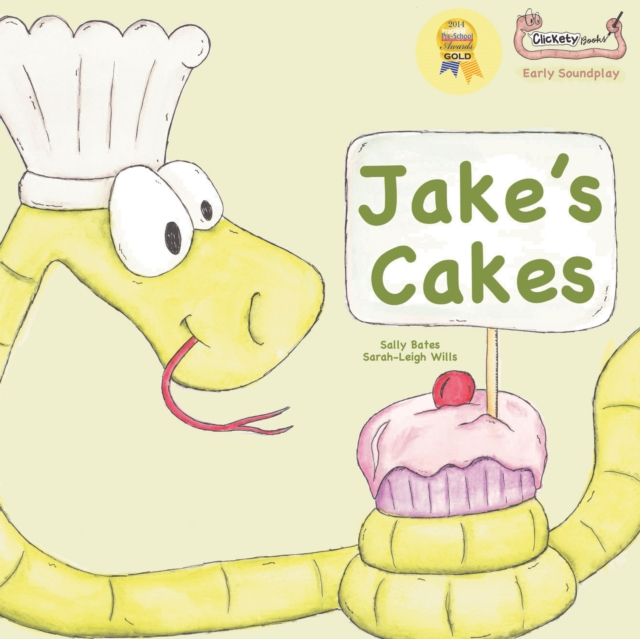 Jake's Cakes