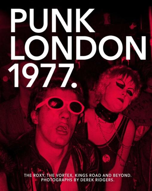 1977 Punk London