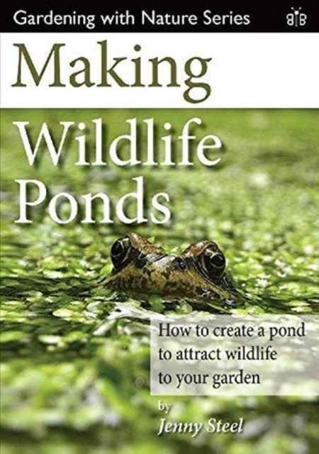 Making Wildlife Ponds