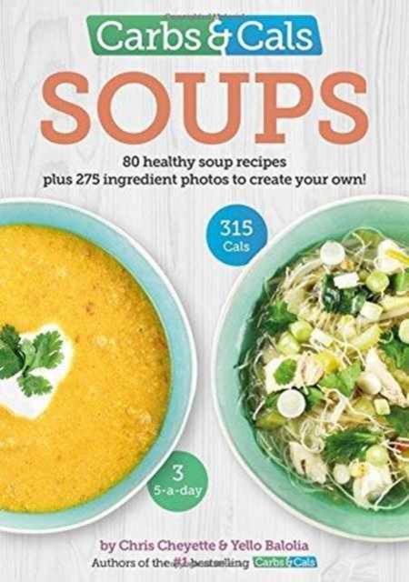 Carbs & Cals Soups