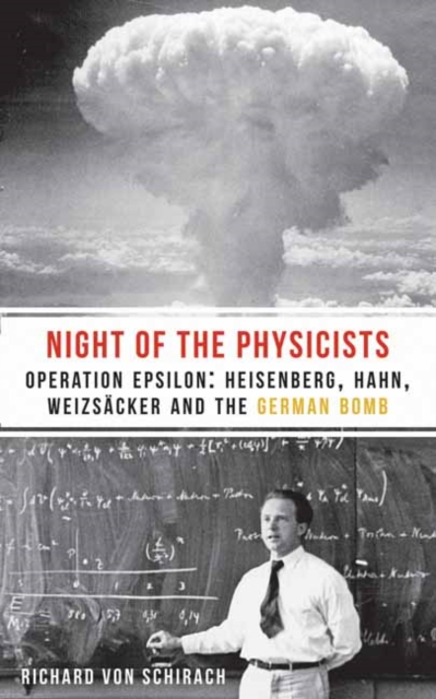 Night of the Physicists