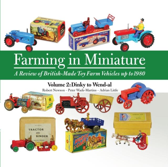 Farming in Miniature Vol. 2