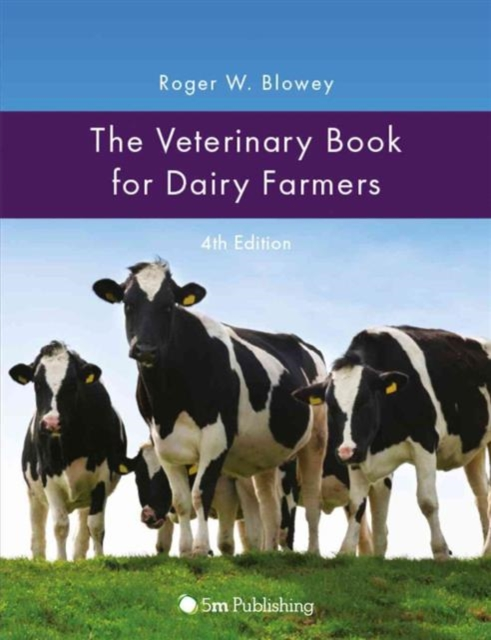 Veterinary Book for Dairy Farmers