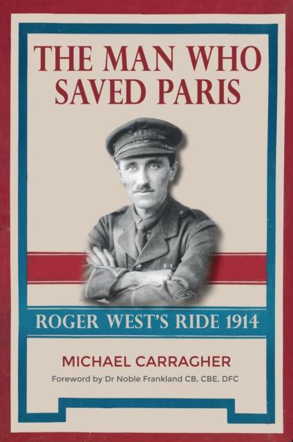 Man Who Saved Paris