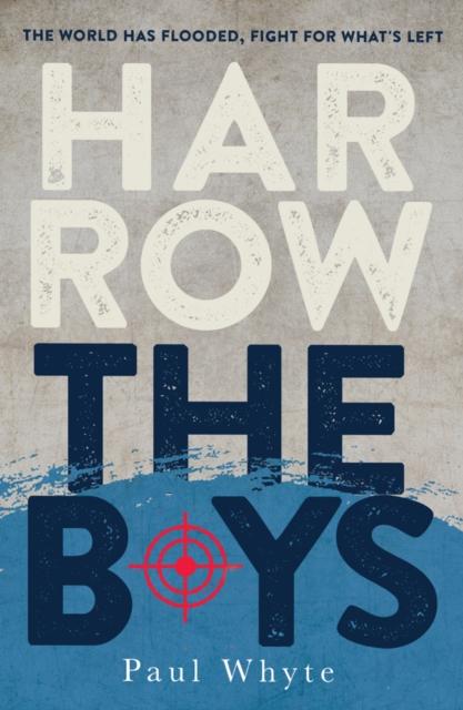Harrow The Boys