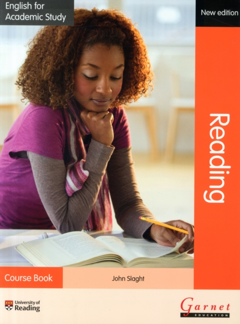 English for Academic Study: Reading Course Book - Edition 2