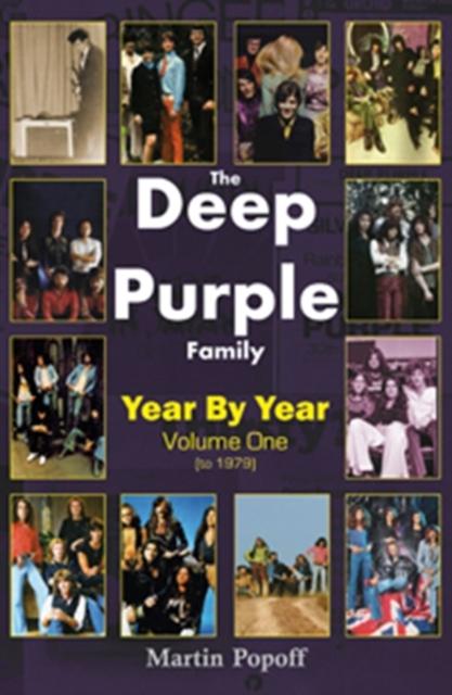 Deep Purple Family