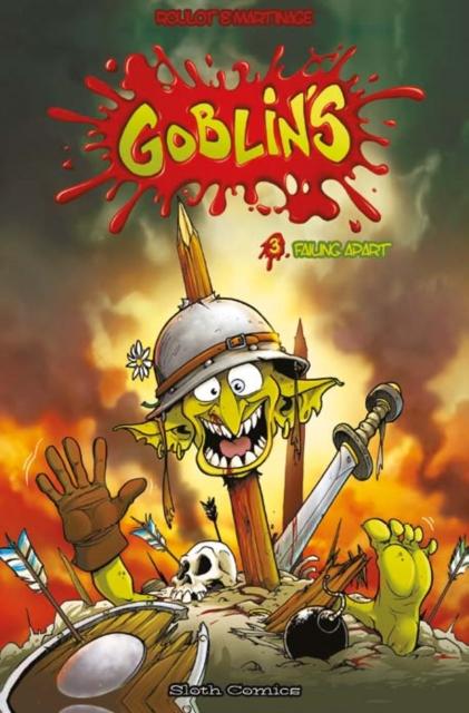 Goblins 3: Failing Apart