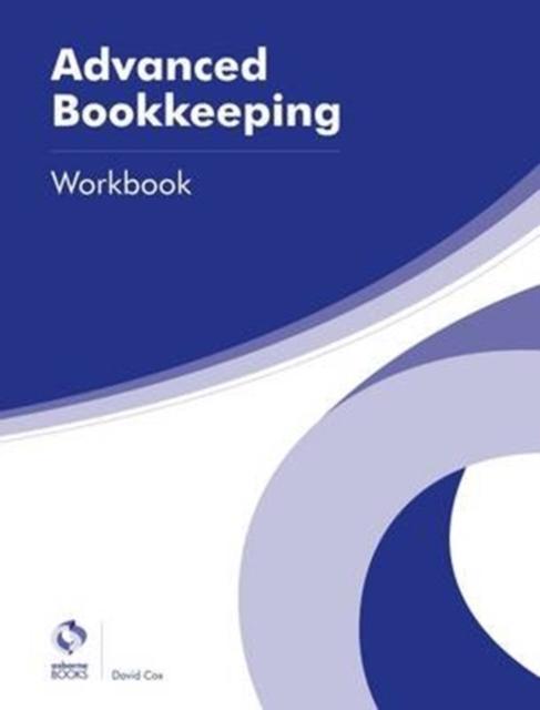 Advanced Bookkeeping Workbook