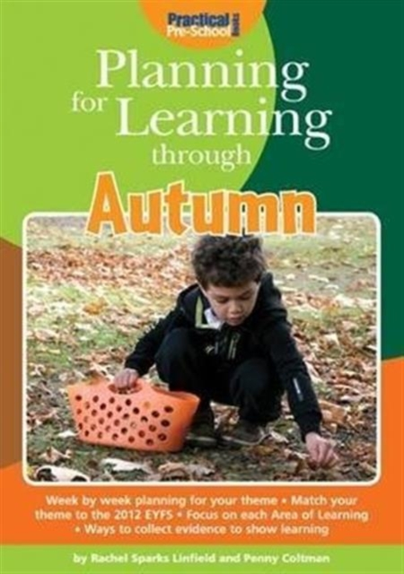 Planning for Learning Through Autumn