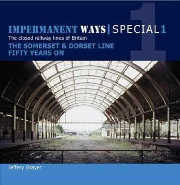 Impermanent Ways Special 1
