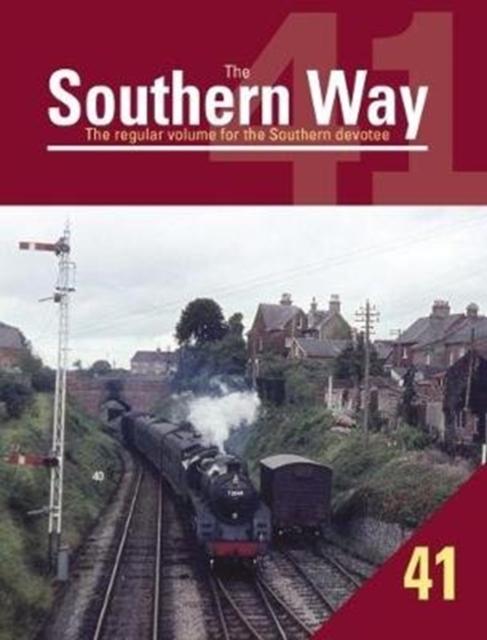 Southern Way 41