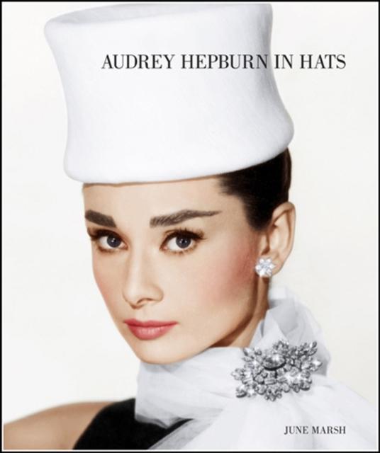 Audrey Hepburn In Hats