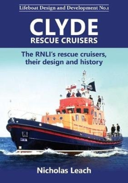 Clyde Rescue Cruisers