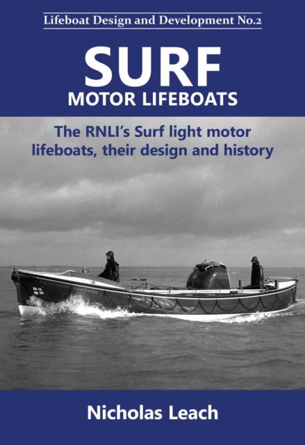 Surf Motor Lifeboats