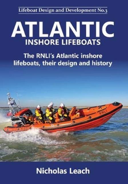 Atlantic Inshore Lifeboats