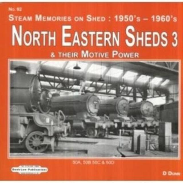 North Eastern Sheds 3