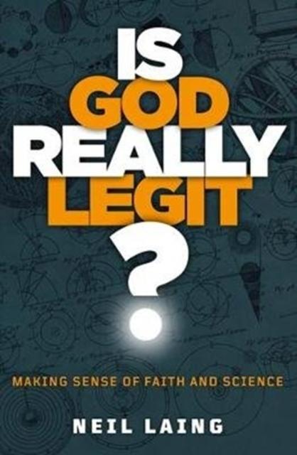 Is God Really Legit?