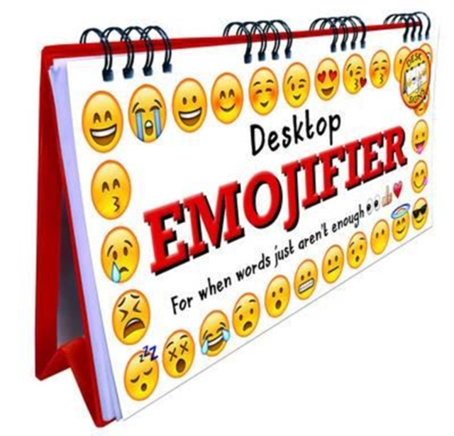 Desktop Emoji Flip Book