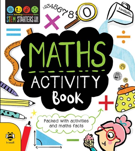 Maths Activity Book