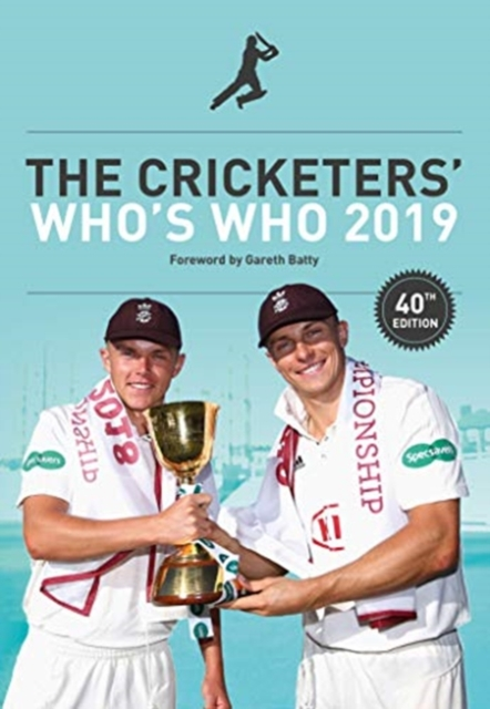 Cricketers Whos Who 2019