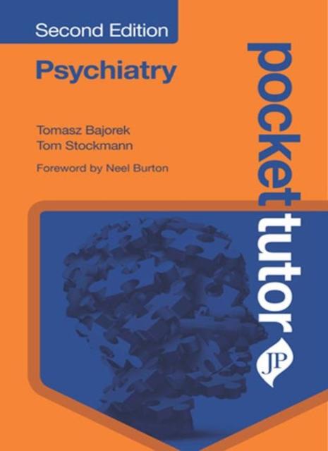 Pocket Tutor Psychiatry